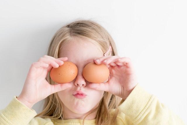 Ganz Normal Ostern